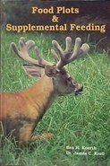 Food Plots and Supplemental Feeding
