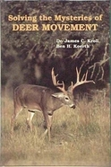Solving the Mysteries of Deer Movement
